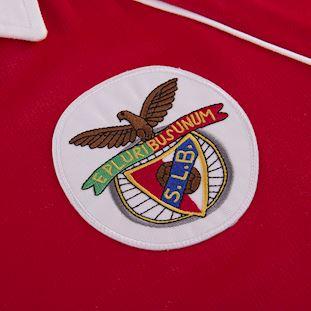SL Benfica 1983 - 84 Retro Football Shirt | 3 | COPA