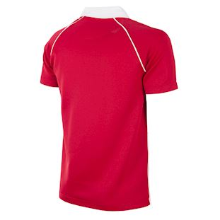 SL Benfica 1983 - 84 Retro Voetbal Shirt | 4 | COPA