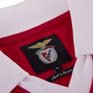 SL Benfica 1983 - 84 Retro Football Shirt | 5 | COPA