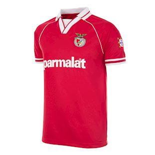 SL Benfica 1994 - 95 Retro Football Shirt | 1 | COPA