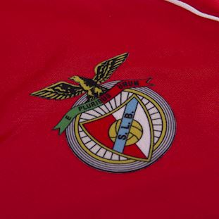 SL Benfica 1994 - 95 Retro Football Shirt | 3 | COPA