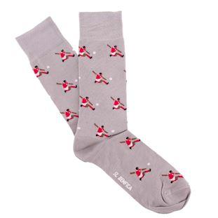SL Benfica Historic Casual Socks | 1 | COPA