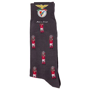 SL Benfica Champions Casual Socks | 2 | COPA