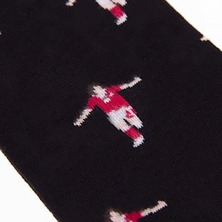 SL Benfica Celebration Casual Socks | 3 | COPA
