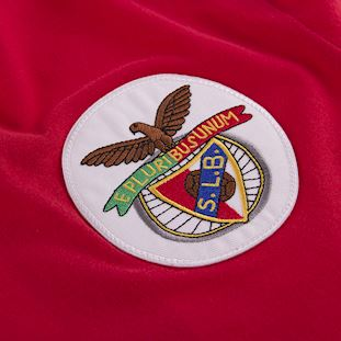 SL Benfica Retro Captain T-Shirt | 2 | COPA