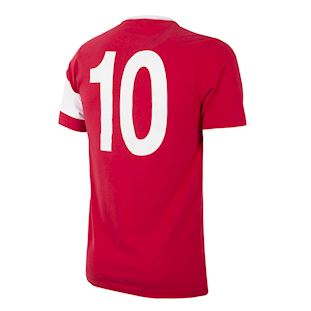 SL Benfica Retro Captain T-Shirt | 3 | COPA