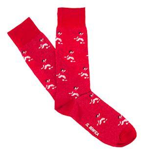 SL Benfica #10 Casual Socks | 1 | COPA