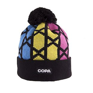 schmeichel-beanie-black-yellow-pink-blue-blackyellowpinkblue | 1 | COPA
