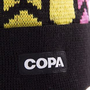 schmeichel-beanie-black-yellow-pink-blue-blackyellowpinkblue | 3 | COPA