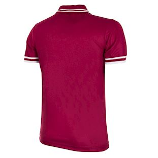 Servette FC 1984 - 85 Retro Football Shirt | 4 | COPA