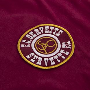 Servette FC Captain T-Shirt | 2 | COPA