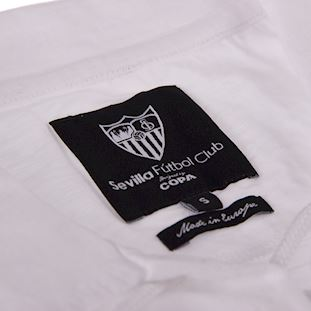 Sevilla FC 1945 - 46 Retro Football Shirt | 5 | COPA