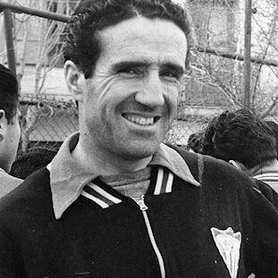 Sevilla FC 1950's Retro Football Jacket | 2 | COPA