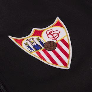 Sevilla FC 1950's Retro Football Jacket | 3 | COPA