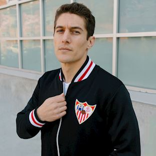 Sevilla FC 1950's Retro Football Jacket | 7 | COPA