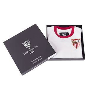 Sevilla FC 'My First Football Shirt' | 7 | COPA