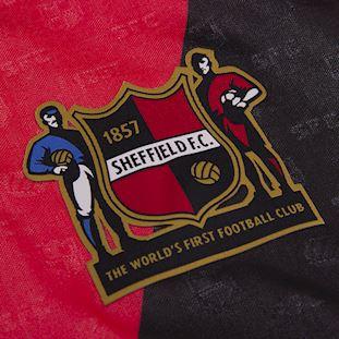 Sheffield FC Away Football Shirt | 2 | COPA