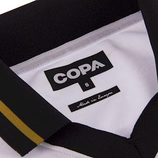 Sheffield FC Away Football Shirt | 7 | COPA