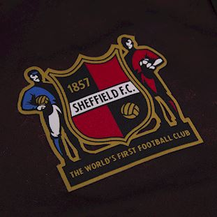 Sheffield FC Home Football Shirt | 2 | COPA