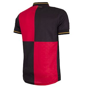 Sheffield FC Home Football Shirt | 3 | COPA
