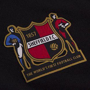 Sheffield FC Polo Shirt | 2 | COPA