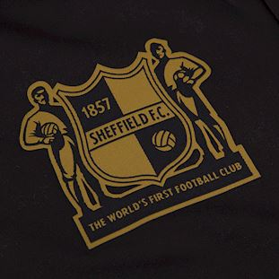 Sheffield FC Third Voetbal Shirt | 2 | COPA