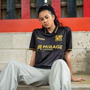 Sheffield FC Third Voetbal Shirt | 8 | COPA