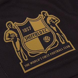 Sheffield FC Third Short   4   COPA