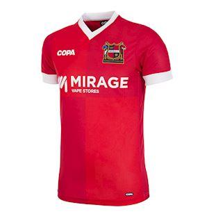 Sheffield FC Training Shirt | 1 | COPA