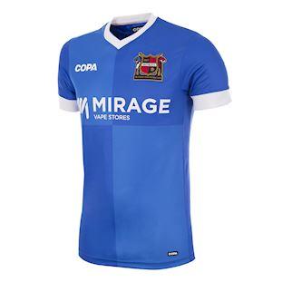 Sheffield FC Warm-Up Shirt | 1 | COPA
