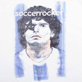 SoccerRocker x COPA T-shirt | 2 | COPA