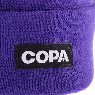 socrates-beanie-purple-white-red-purple | 3 | COPA
