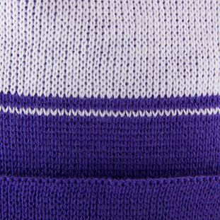 socrates-beanie-purple-white-red-purple | 5 | COPA
