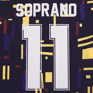 Soprano Football Shirt | 7 | COPA
