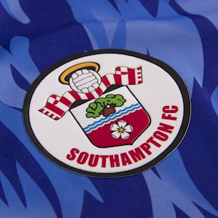 Southampton FC 1991 - 93 Away Retro Football Shirt | 3 | COPA