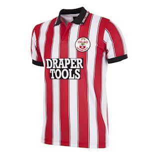 Southampton FC 1991 - 93 Retro Football Shirt | 1 | COPA