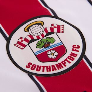 Southampton FC 1991 - 93 Retro Football Shirt | 3 | COPA