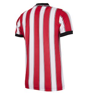Southampton FC 1991 - 93 Retro Football Shirt | 4 | COPA