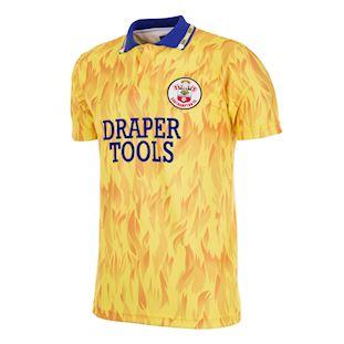 Southampton FC 1991 - 93 Third Retro Voetbal Shirt | 1 | COPA