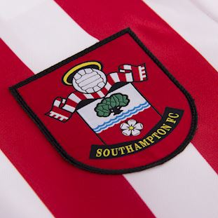 Southampton FC 1995 - 96 Retro Football Shirt | 3 | COPA