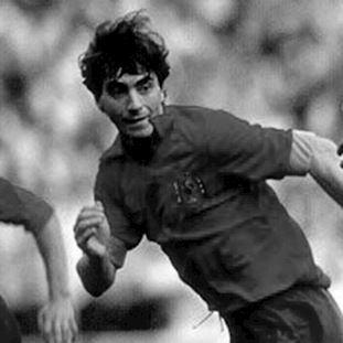 Spain 1984 Retro Football Shirt | 2 | COPA