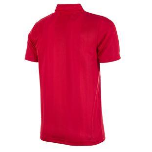Spain 1984 Retro Football Shirt | 4 | COPA