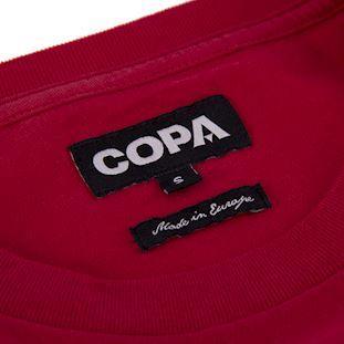 Espagne 2012 European Champions embroidery T-Shirt | 3 | COPA
