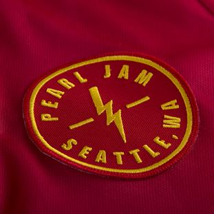 Spain PEARL JAM x COPA Football Shirt | 3 | COPA