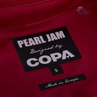 Spain PEARL JAM x COPA Football Shirt | 4 | COPA