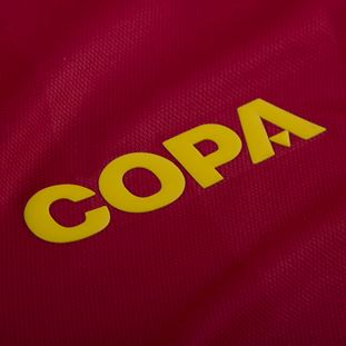 Spain PEARL JAM x COPA Football Shirt | 7 | COPA