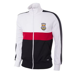 884 | St. Mirren 1987 Retro Football Jacket | 1 | COPA
