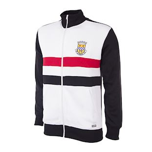 St. Mirren 1988 - 89 Retro Football Jacket | 1 | COPA