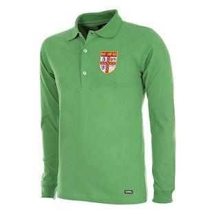 Stoke City FC 1972 Goalie Retro Voetbal Shirt | 1 | COPA