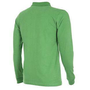 Stoke City FC 1972 Goalie Retro Voetbal Shirt | 4 | COPA